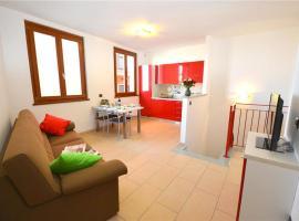 Two-Bedroom Apartment in Frazione Scarpagiano, Pianello Del Lario