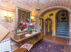 Six-Bedroom Holiday home in Gioiella, Gioiella