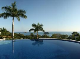 Parador Resort and Spa, Manuel Antonio