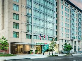Courtyard by Marriott Washington, D.C./Foggy Bottom, Washington, DC