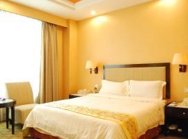 Xinjunyue Hotel, Shunde