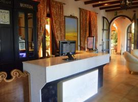 Hacienda Montija Hotel, Huelva