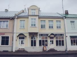 Rondo Guesthouse, Haapsalu