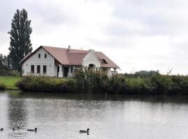 Pozsár Horgász és Vendégház, Lajosmizse