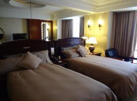 Platinum Hanjue Hotel, Pinghu
