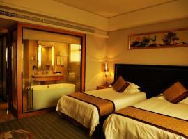 Jinding Hotel, Yueqing