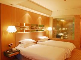 Liyang Palace International Hotel, Liyang