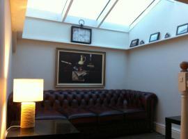 Shubbery Apartment, Weston-super-Mare