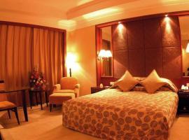 Jingjiang International Hotel, Jingjiang
