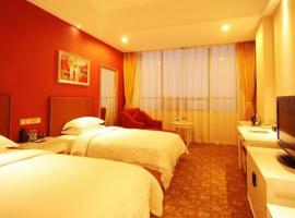 Tianlong Hotel, Zhumadian