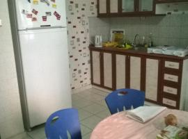 Batikent Residence, Ancara