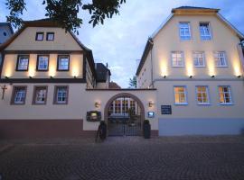 Bella Riva Hotel, Marktheidenfeld