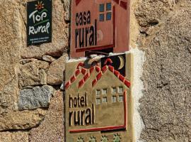 Casa Rural Orgullo Rural, Bermellar
