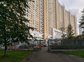 Apartment Khoroshevskoye