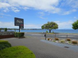 Baywater Lakeview Motel, Taupo