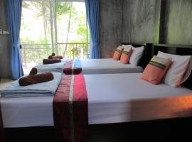 Real Relax Resort & Beauty Massage