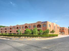 Asfar Resorts Al Ain, Al Ain