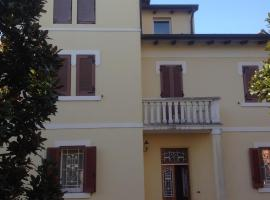 Le Rose B&B, San Pietro in Casale