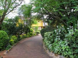 Savannah Garden Resort