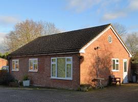 The Lodge II, Brockworth
