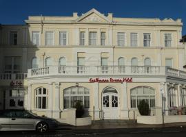 Eastbourne Riviera Hotel, איסטבורן