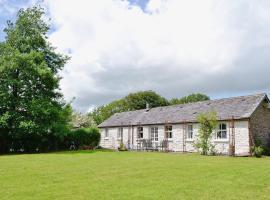 The Coach House, Llangain