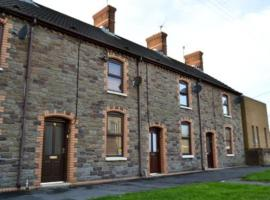 Silver Terrace Cottage, Burry Port