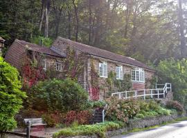 Woodland Cottage, Oakford