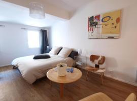 Appartement La Roque, Aix-en-Provence