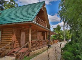 Holiday Home Ekaterininskaya Usadba, Yuzhnyy