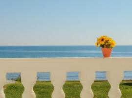 Sea View, Laganas