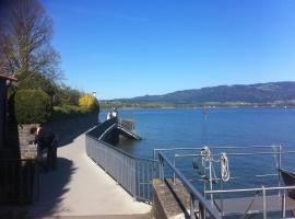 Ferienwohnung Damkröger 2, Lindau
