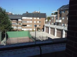 The Apartment Service Pozuelo, Pozuelo de Alarcón