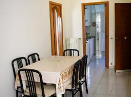 Casa Francesco, Cisternino