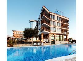The Mill Hotel / Melnicata, Nesebar