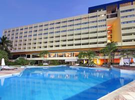 Dominican Fiesta Hotel & Casino, Santo Domingo