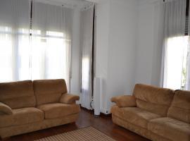 Rua Suites, Barcelone