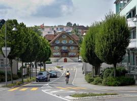 Landgasthof Hotel Rössli, Adligenswil