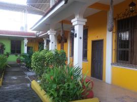 Hotel y Restaurante Rincon Colonial, Puerto Barrios