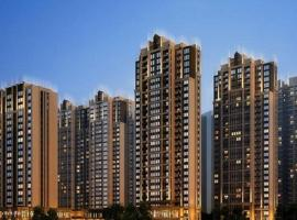 Qingdao Shen Hao Serviced Apartments, Qingdao