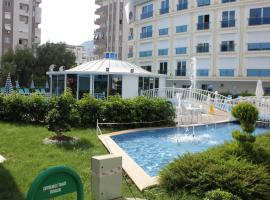 Green Place Apartment, Antalya
