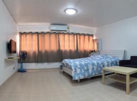 88 Room Service, Thung Si Kan