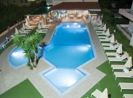 Blue Sky Hotel, Agia Marina Nea Kydonias