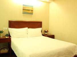 GreenTree Inn Beijing Lugou Bridge Middle Xiaoyue Road Shell Hotel