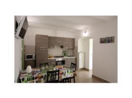 House Basilico, Bussana Nuova