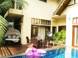 Chaweng Noi Villa, Chaweng Noi Beach