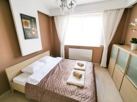 Apartament Domeyki, Lublin