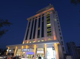 Navona Hotel, Mersin