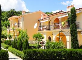 Villa Romana A&C Apartments, Elenite