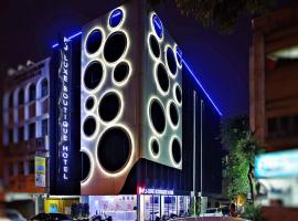 PJ-Luxe Boutique Hotel, Petaling Jaya